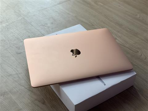 MacBook Air 13 inch 128GB Vàng MREE2